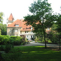 Schloss in Rössing